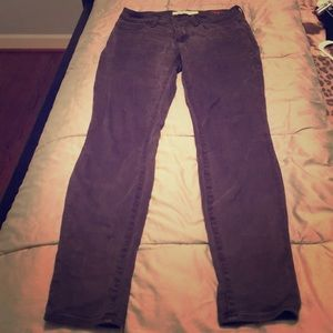 Marc by Marc Jacobs grey jeans. Size 29.